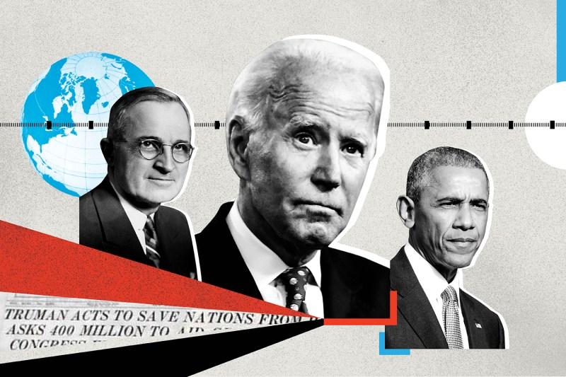 biden-truman-obama-foreign-policy-doctrine