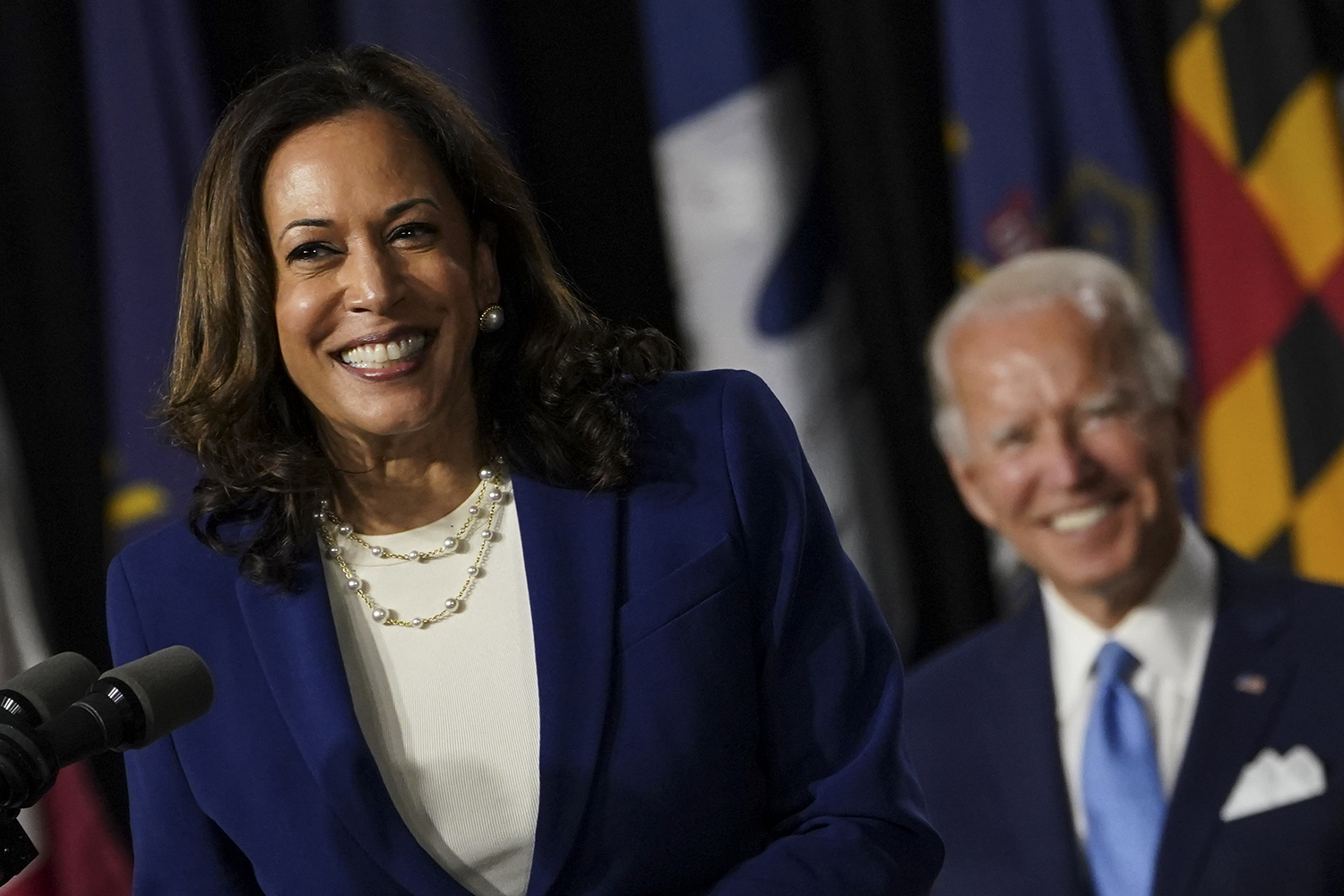 What Kamala Harris Tells Us About Gender Race U S Leadership And Trouncing Trump