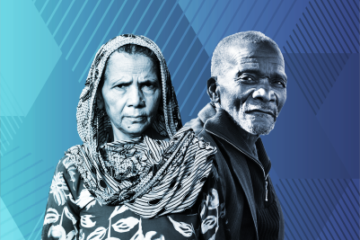 WATCH: FP Virtual Dialogue: Human Rights & Older Persons Foreign Policy, in collaboration with AARP, convened a high-level discussion on human rights and aging—and how COVID-19 is compounding vulnerabilities of older adults. Watch now
