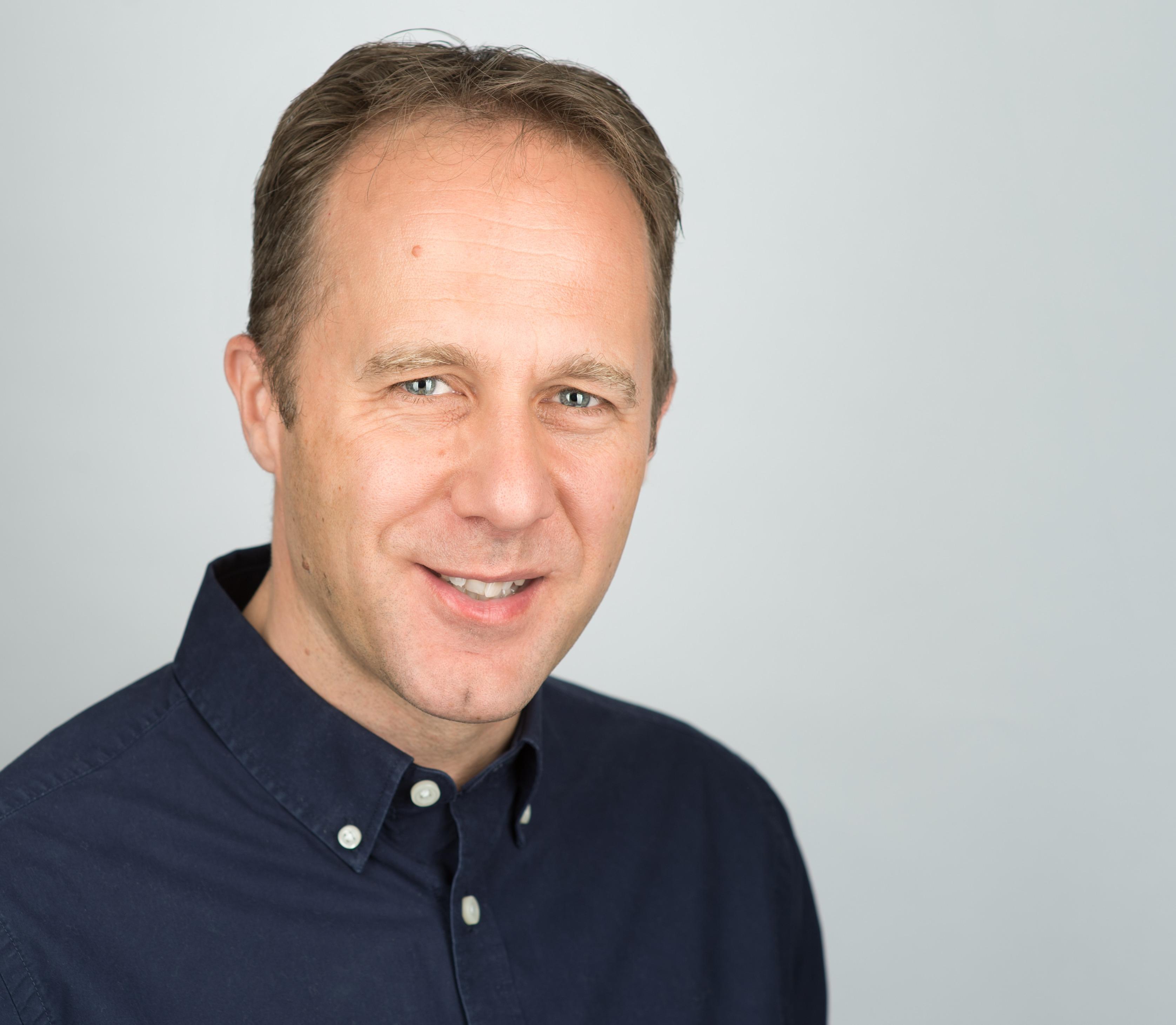 Microsoft - Adrian Lovett - Headshot