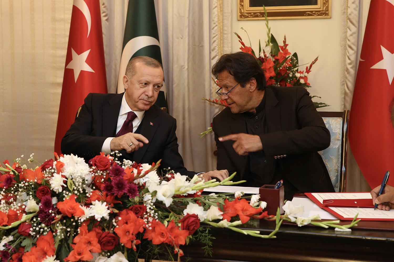 Ertugrul' Reveals How Turkey's Soft Power Conquered Pakistan