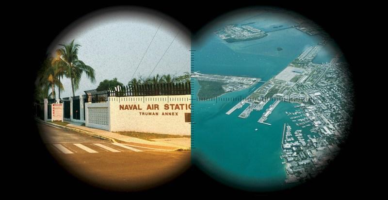 Naval Station Key West