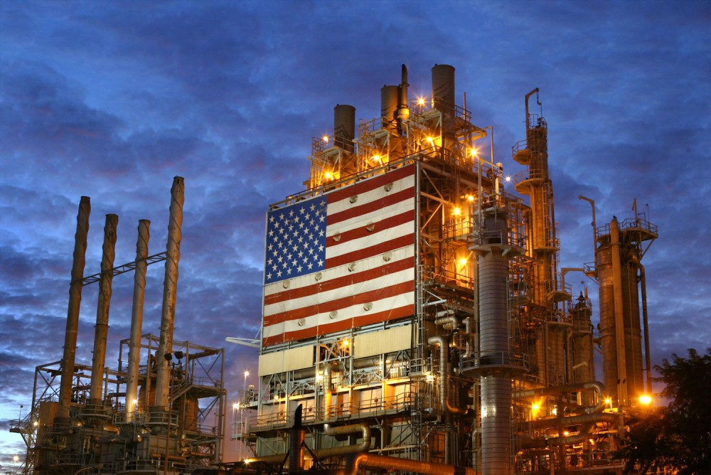 The End of Oil Supremacy