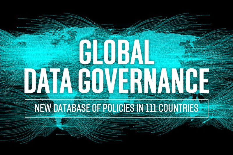 data governance database of policies