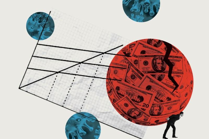 economists-election-coronavirus-keynes-foreign-policy-illustration