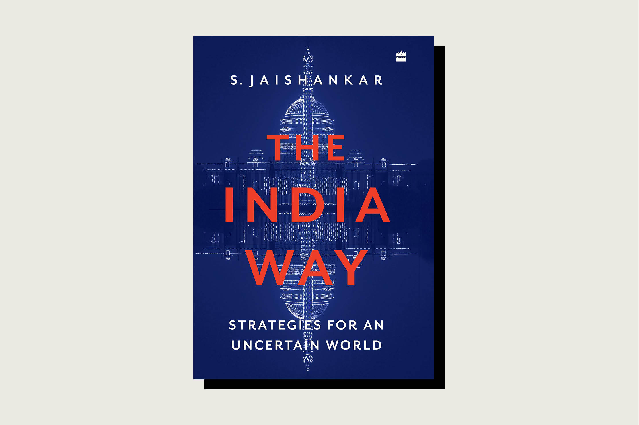 The India Way: Strategies for an Uncertain World book cover