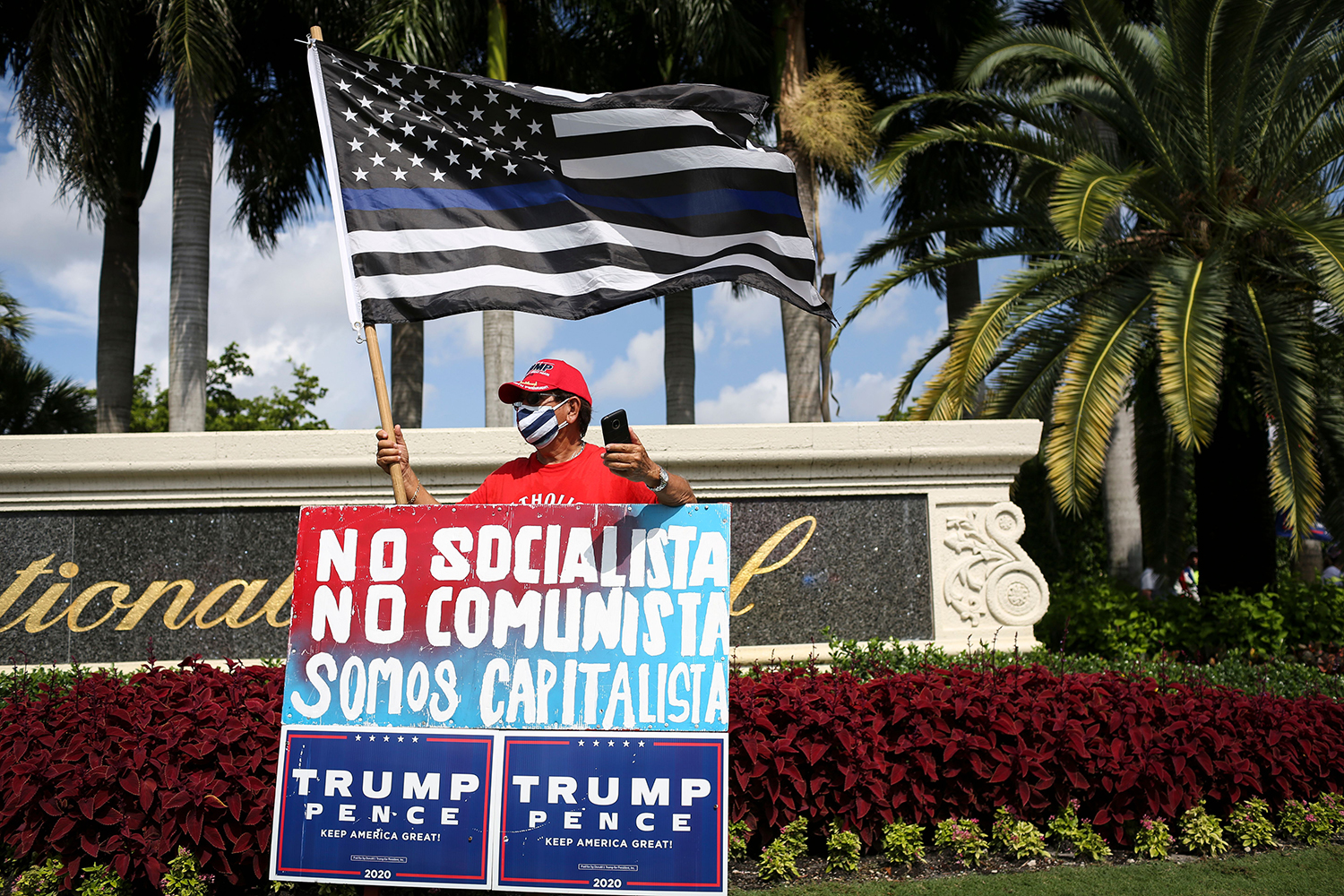 foreignpolicy.com - Augusta Saraiva - In Florida, Many Colombian Americans Fear Biden Is Soft on Socialism