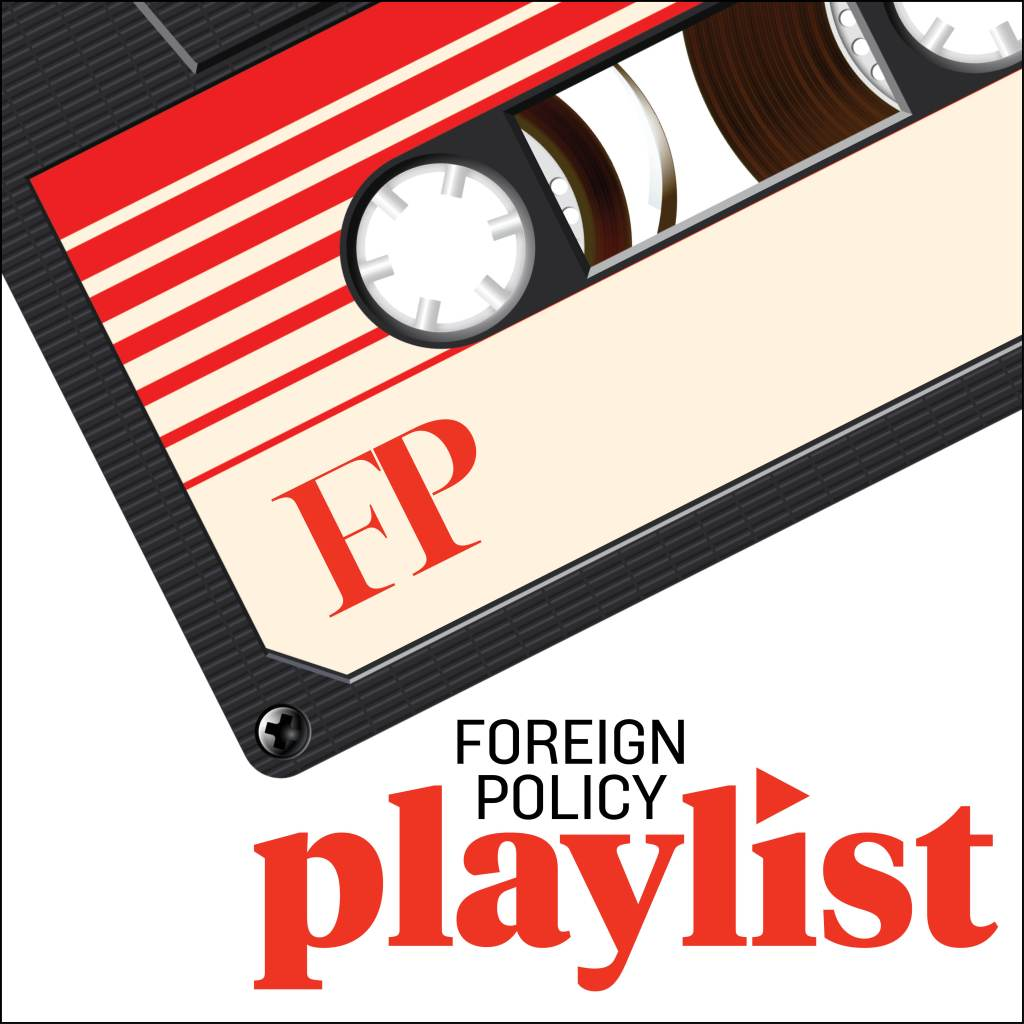 playlist-podcast-foreign-policy-logo