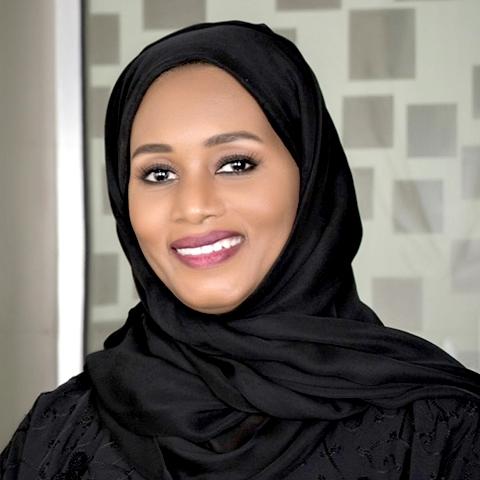 Dr. Tarifa Al Zaabi