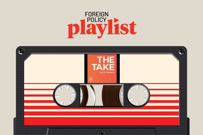 FP Playlist The Take