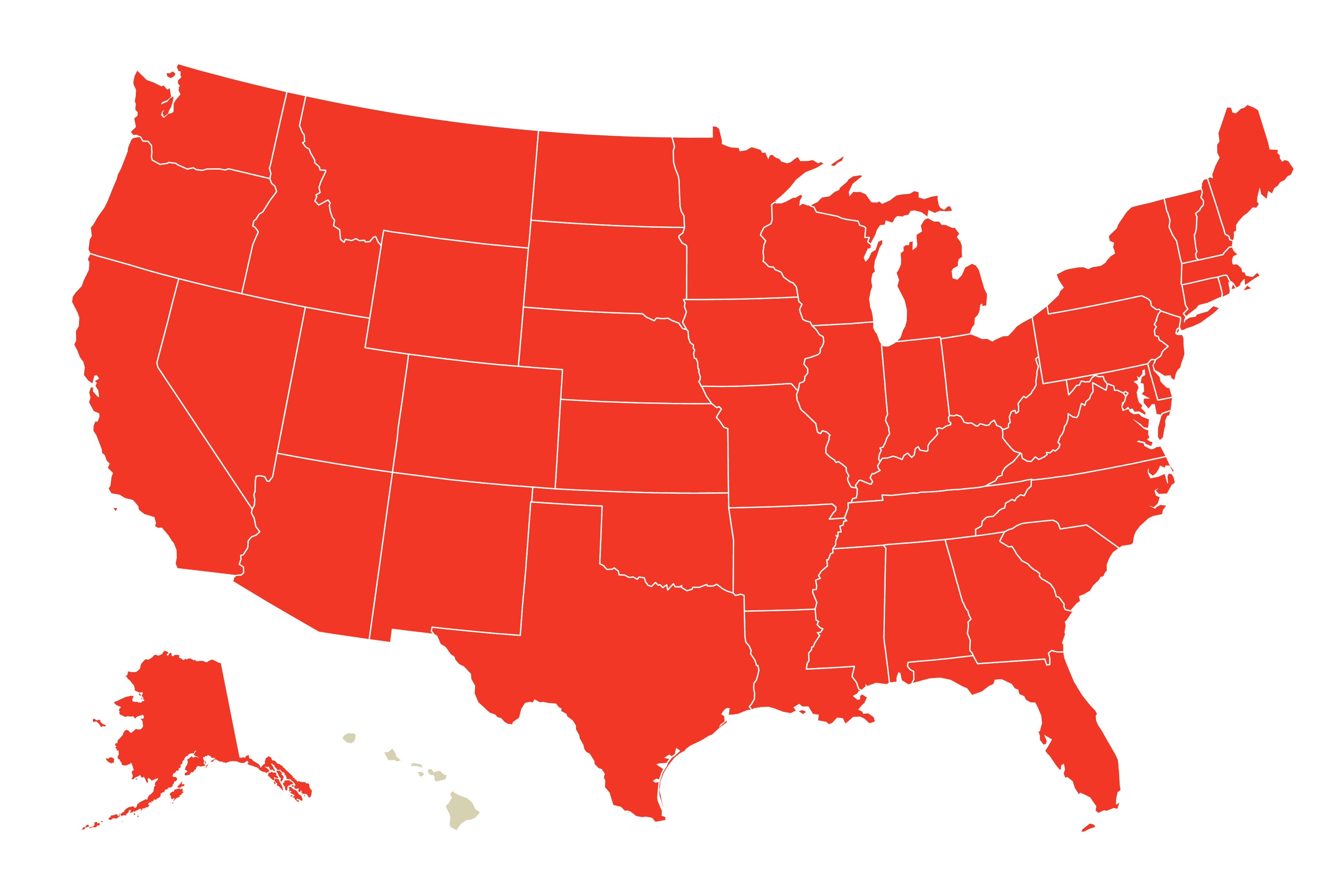 Picture of: Almost Every U S State Is Now Officially A Coronavirus Hot Spot