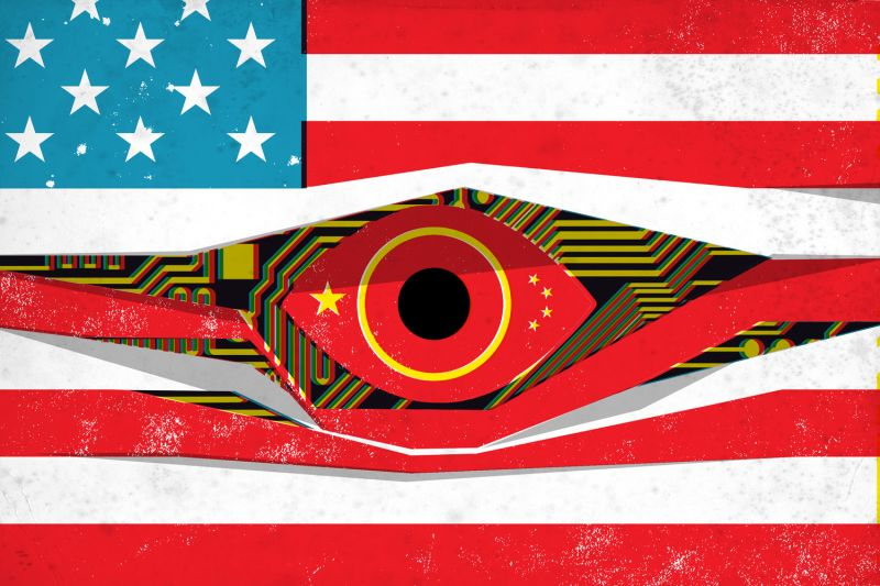 China-US-CIA-operative-spy-blown-cover-data-collection-Joe-Magee-illustration-foreign-policy