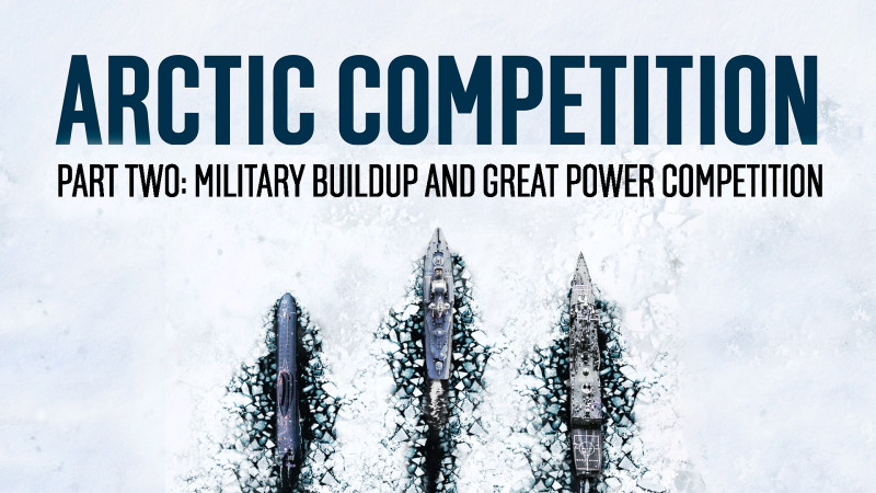 Arctic Competition Power Map Part 2