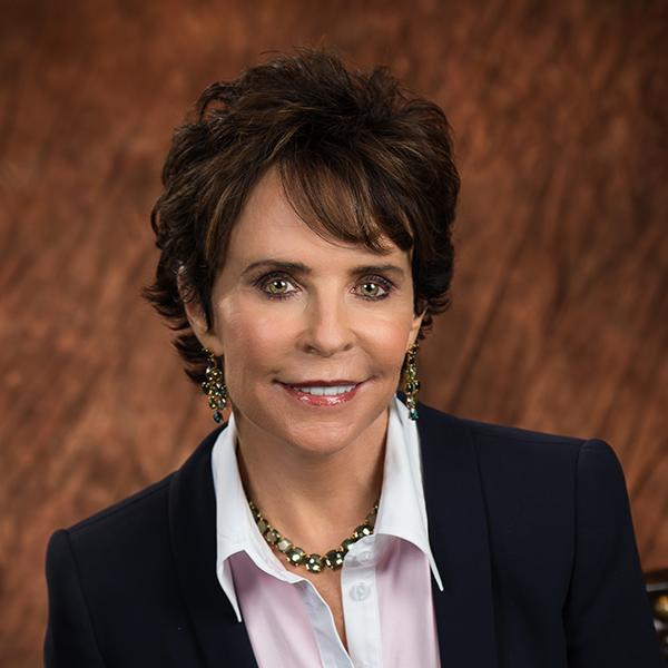 Julie Wrigley