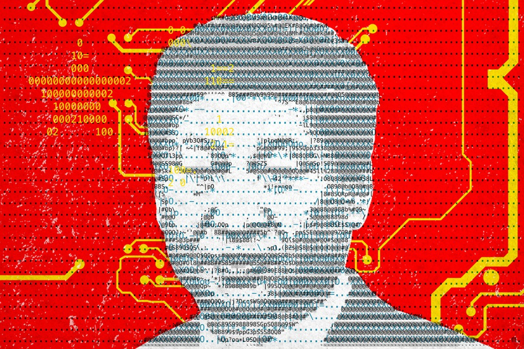 breach-us-china-xi-jinping-cold-war-data-zach-dorfman-joe-magee-illustration-foreign-policy
