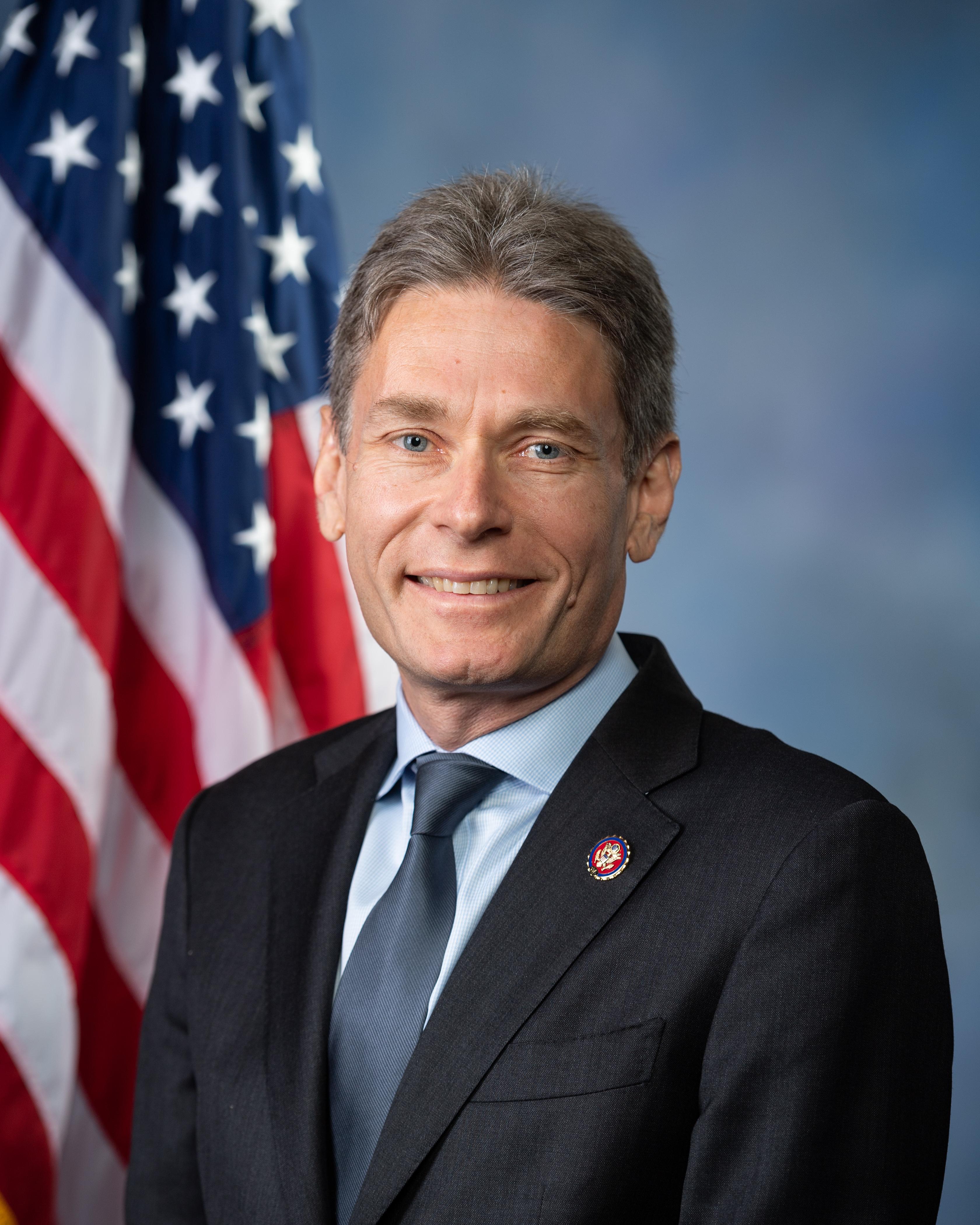 Congressman Tom Malinowski