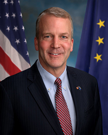 Senator Dan Sullivan