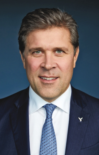 """""""We are seeing an increase in FDI and hope to continue todevelop our business relationship with the U.S."""" – Bjarni Benediktsson, Minister of Finance and Economic Affairs"""