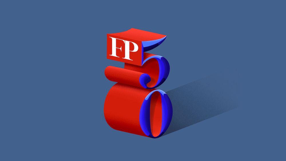 FP at 50