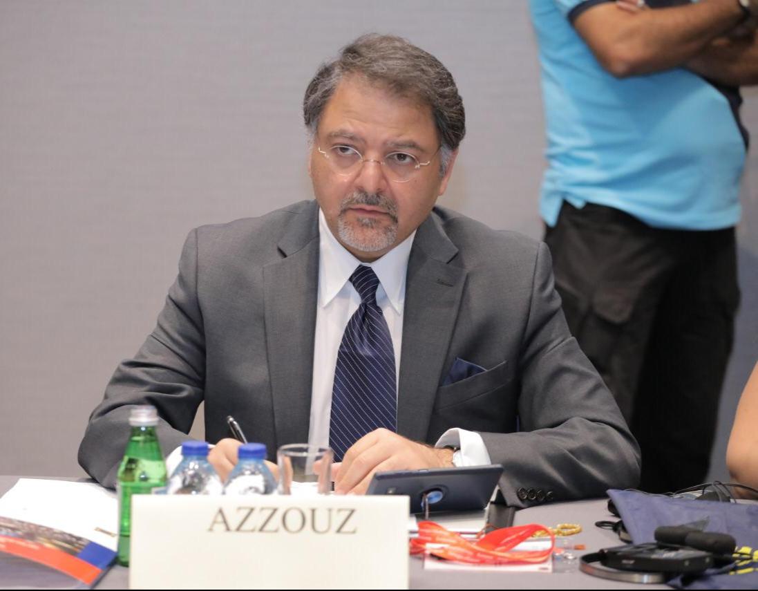 Dr. Maher Azzouz