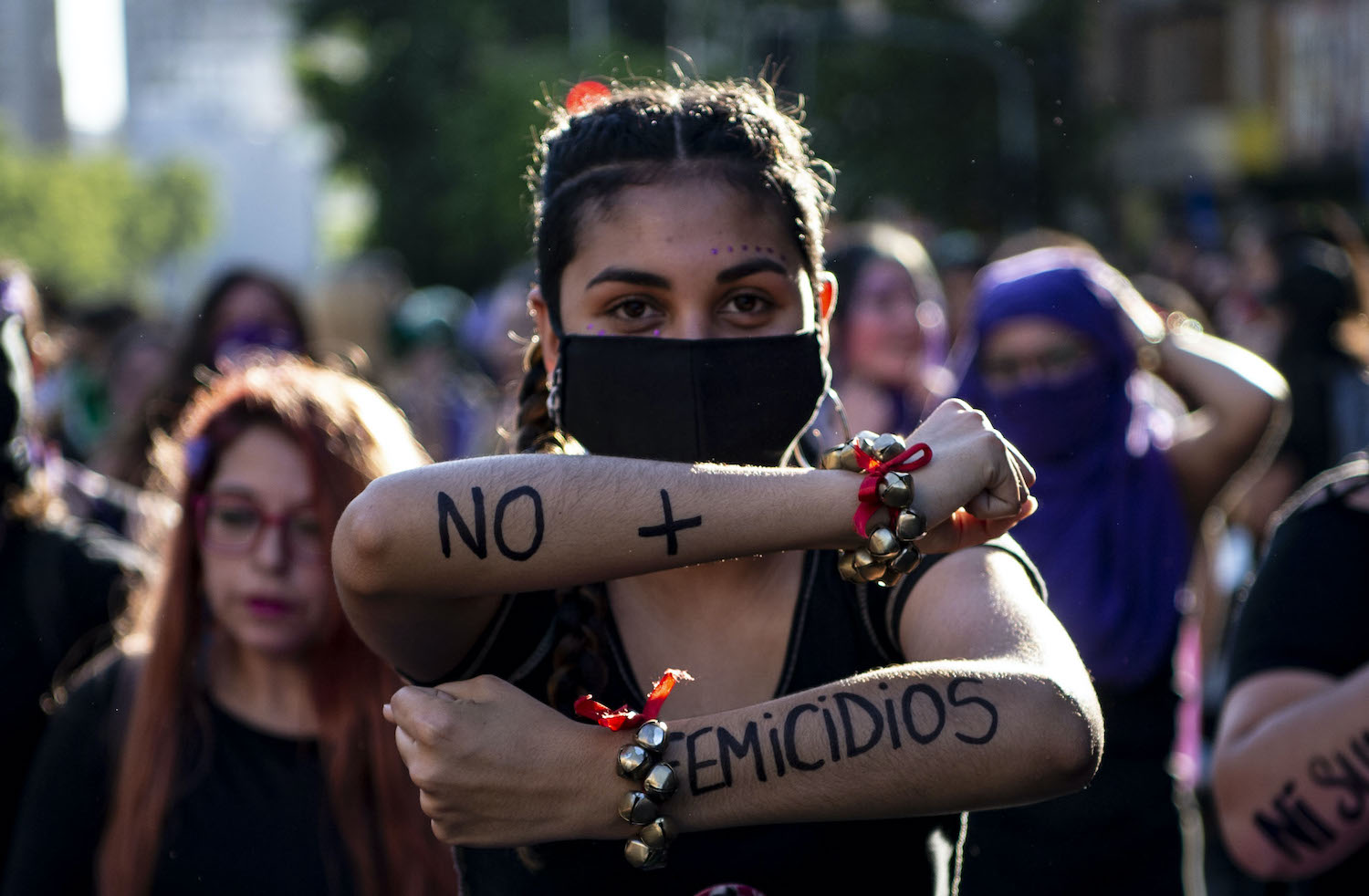 Why Chile's New Constitution Is a Feminist Victory