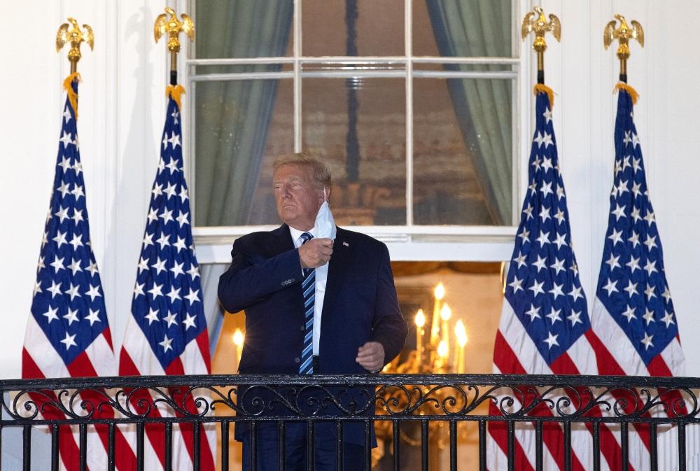 Trump Is Guilty of Pandemicide