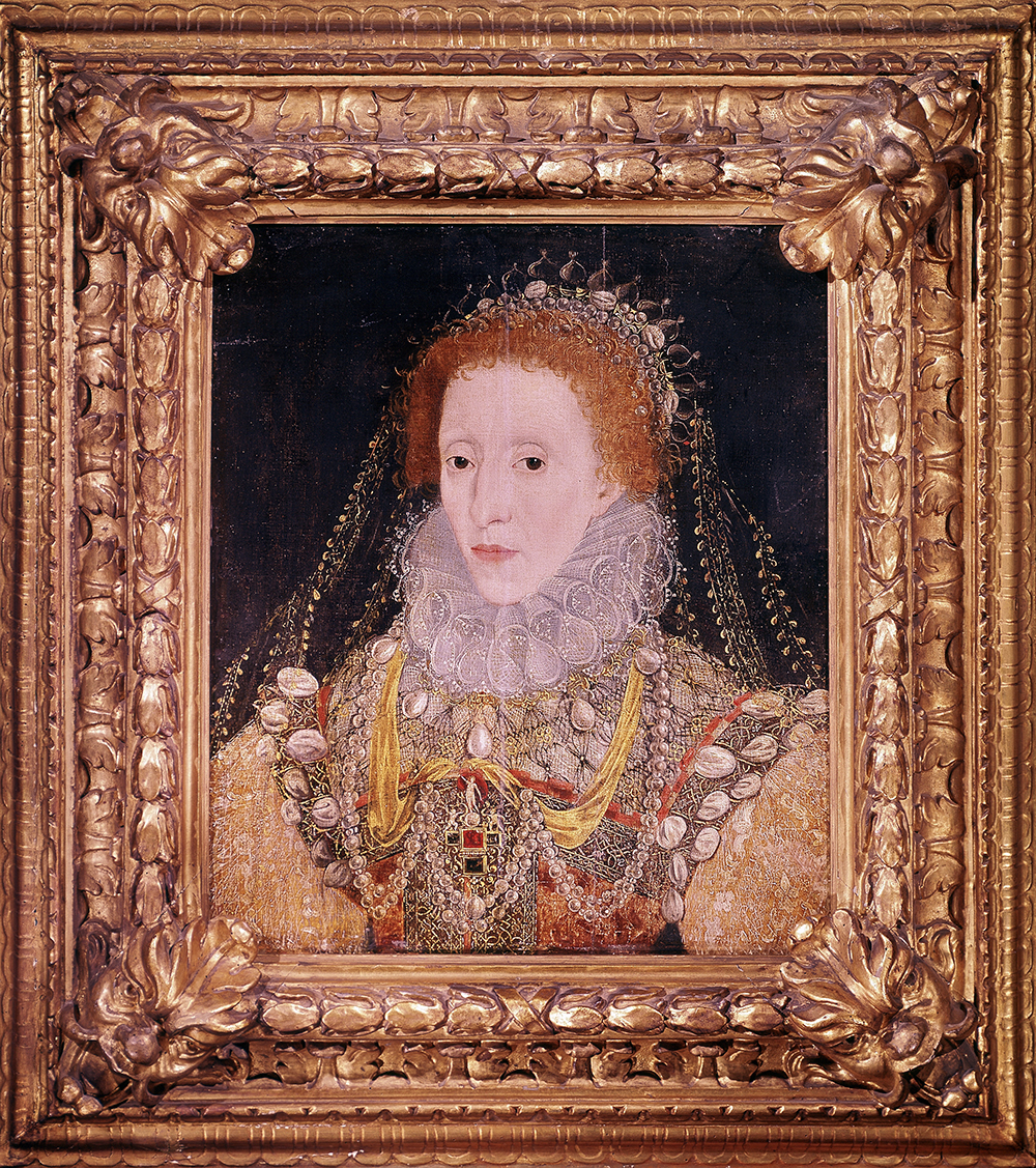 Elizabeth I, who ruled England from 1558 until 1603, never married or had children and was the last Tudor monarch.