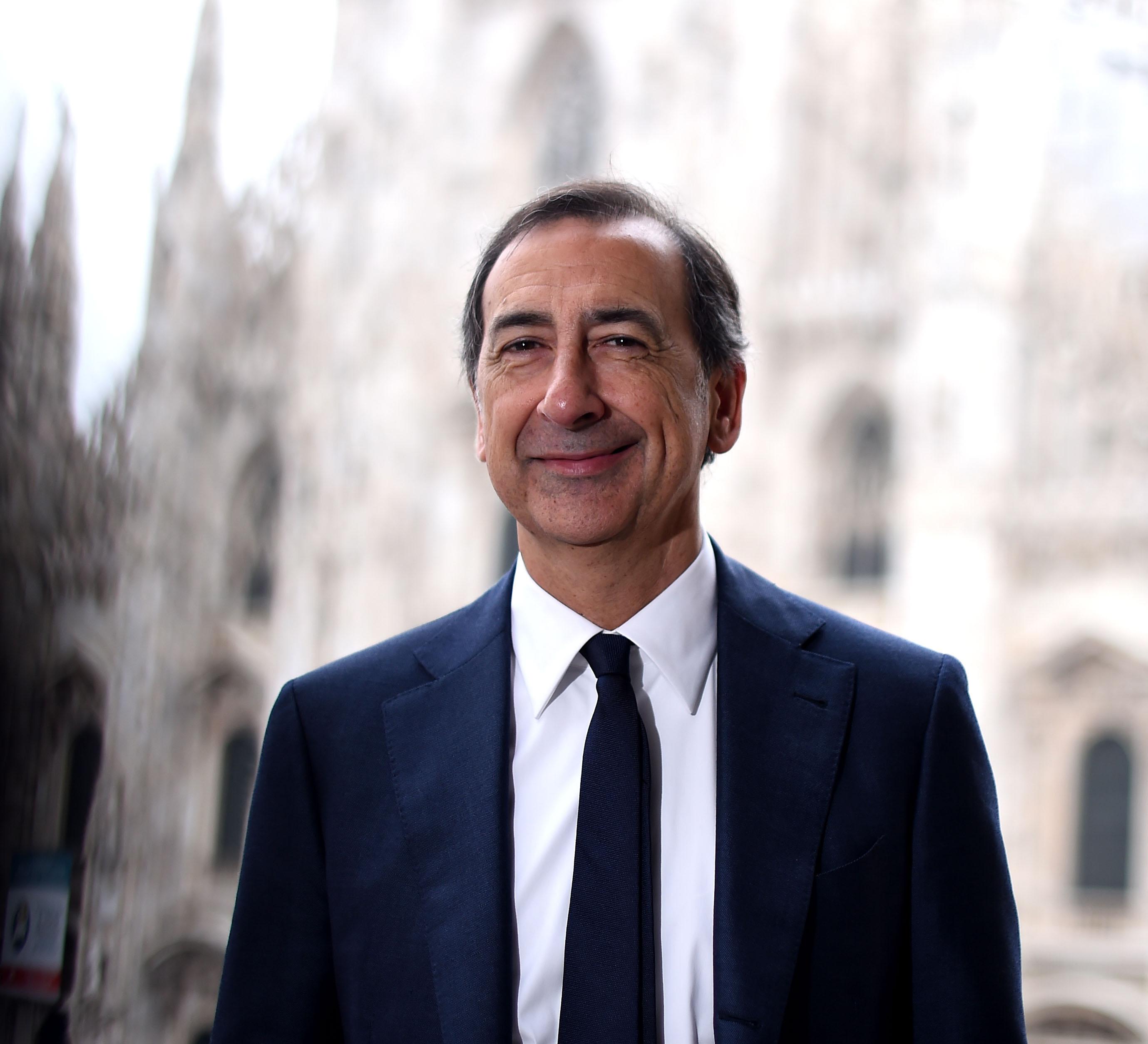 FP-Giuseppe Sala