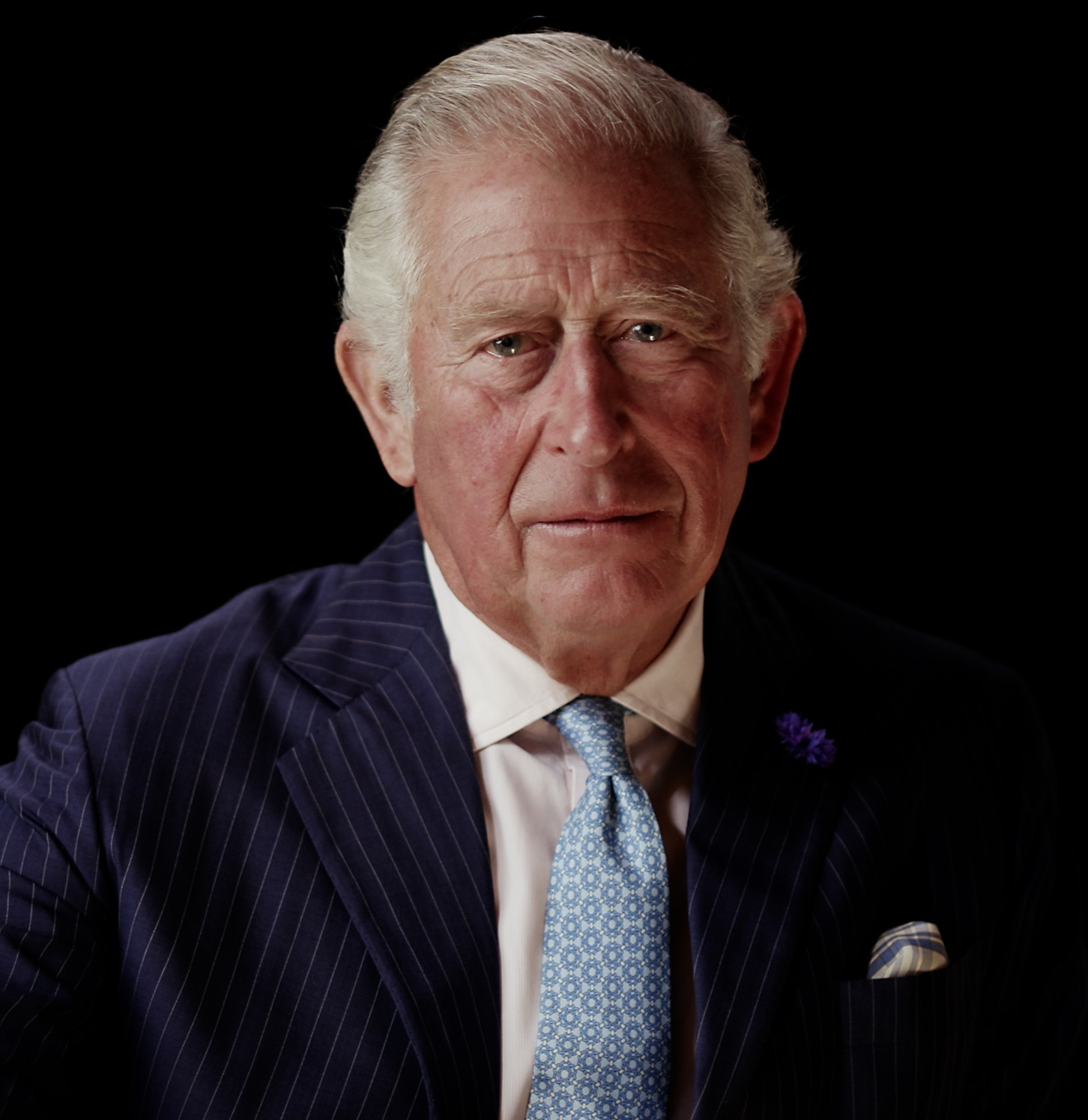 FP-His Royal Highness The Prince of Wales