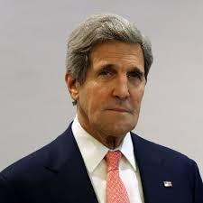 FP-John Kerry