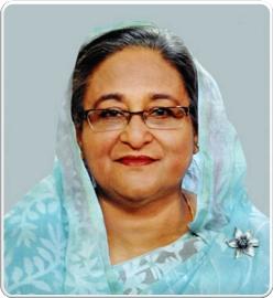 FP-Sheikh Hasina