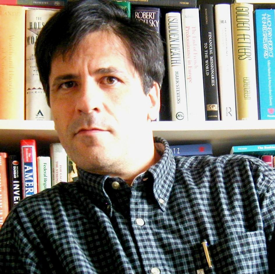 FP-Michael Pettis