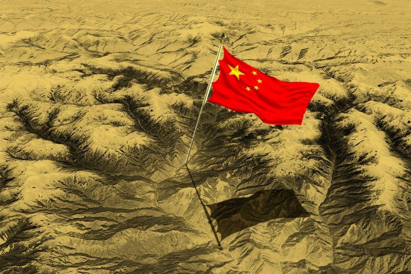 china-bhutan-settlement-village-security-outpost-border-dispute