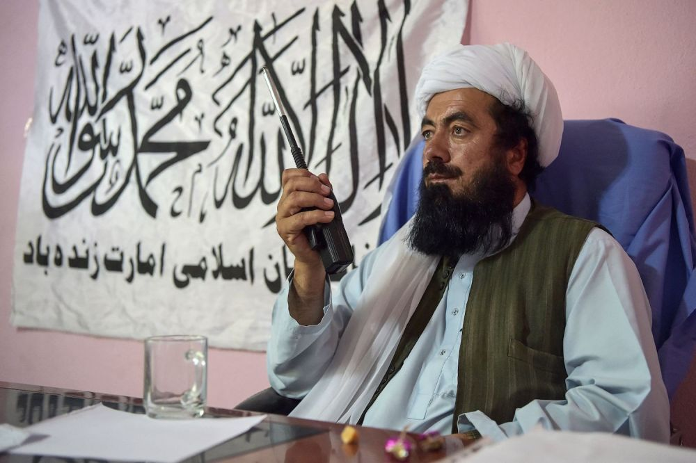 Taliban Are Winning On Battlefield And In War Of Words In Afghanistan
