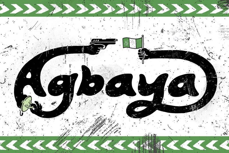 Illustration of Agbaya