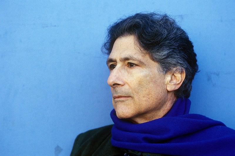 Edward Said portrait