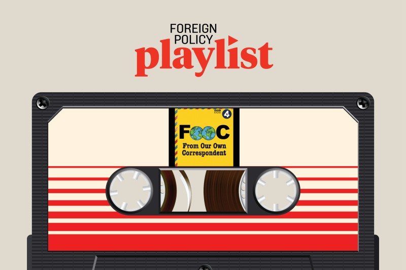 bbc-from-our-own-correspondent-podcast-foreign-policy-playlist-article