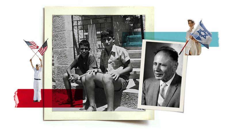 netanyahus-benzion-benjamin-america-israel-book-social