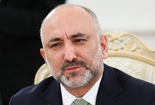 Mohammad Haneef Atmar