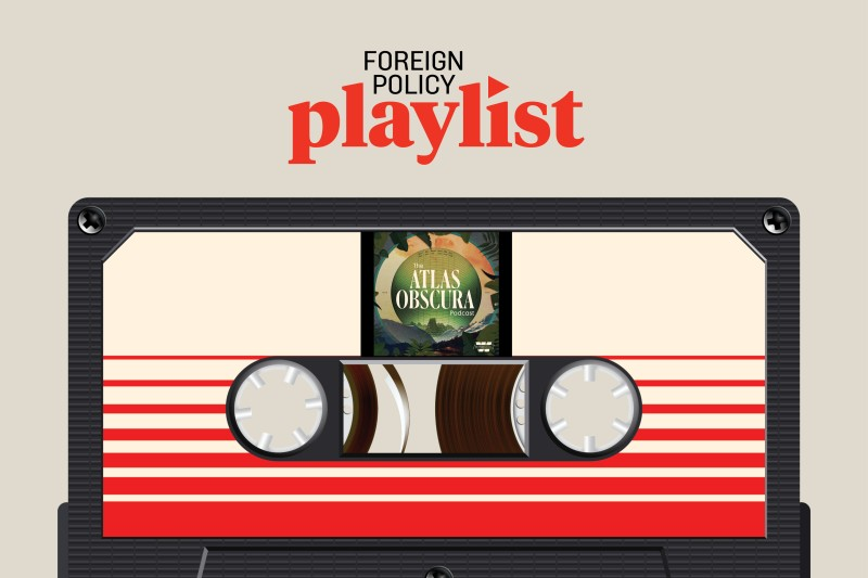 Atlas-Obscura-podcast-playlist-article