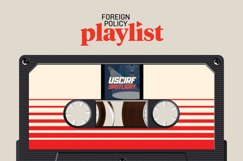 USCIRF-spotlight-podcast-playlist-article