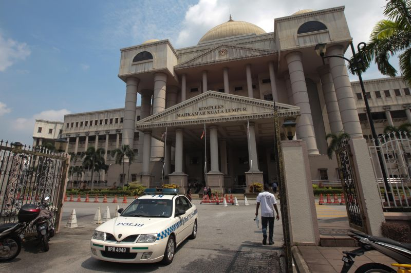 The High Court in Malaysia
