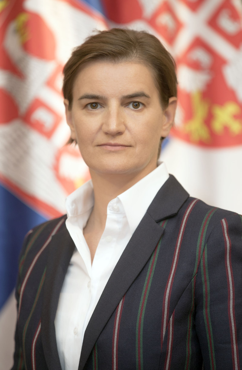 FP-Ana Brnabić