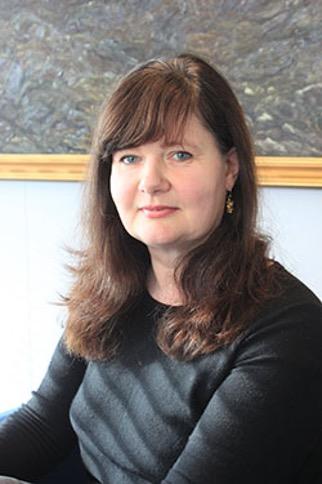 FP-Bergdís Ellertsdóttir