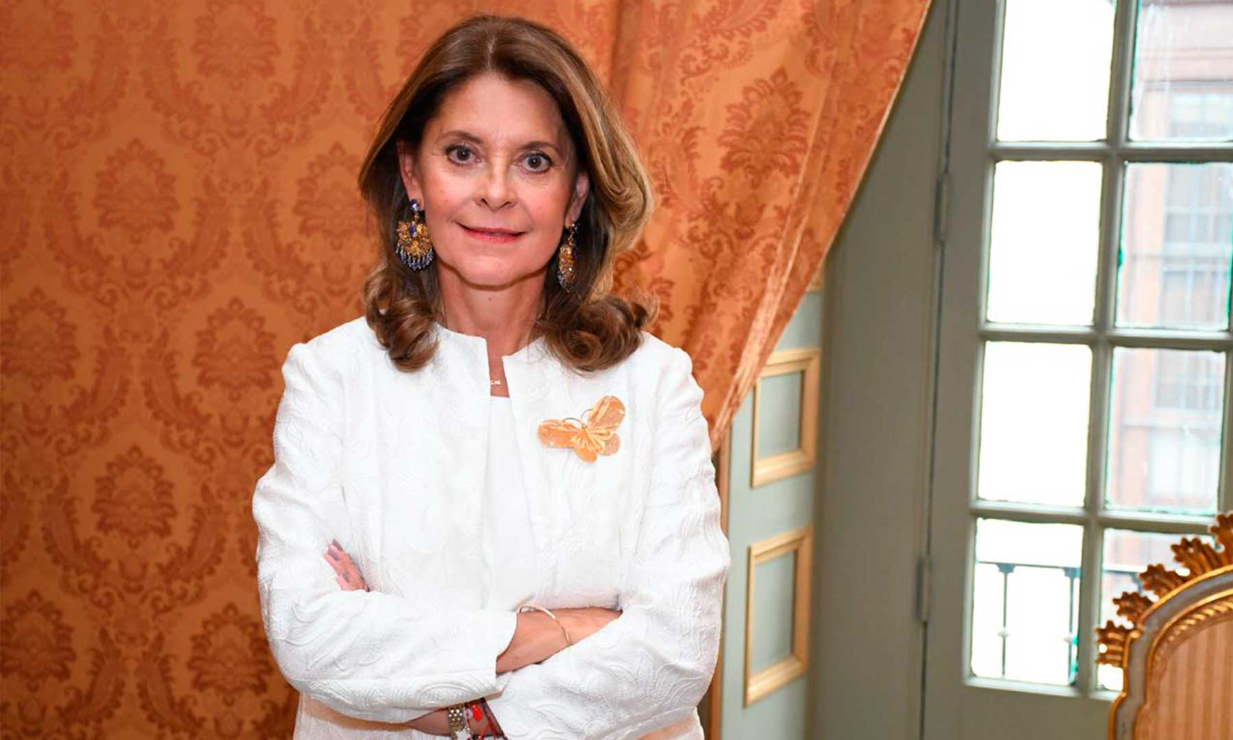MARTA LUCÍA RAMÍREZ DE RINCÓN