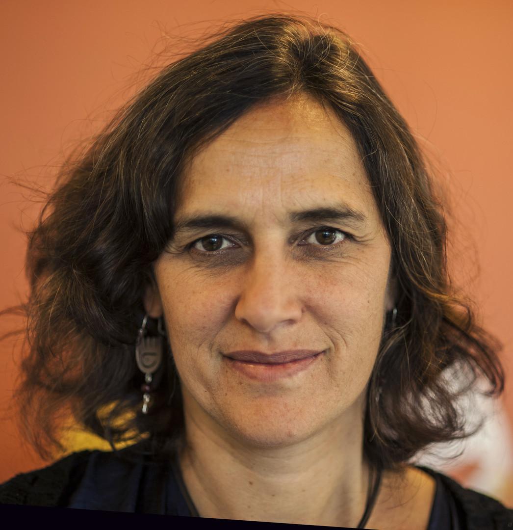 CI-Staff Portraits.Sofia Sprechmann, Program Director, Programme (CIS), CI