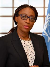 FP-Vera Songwe