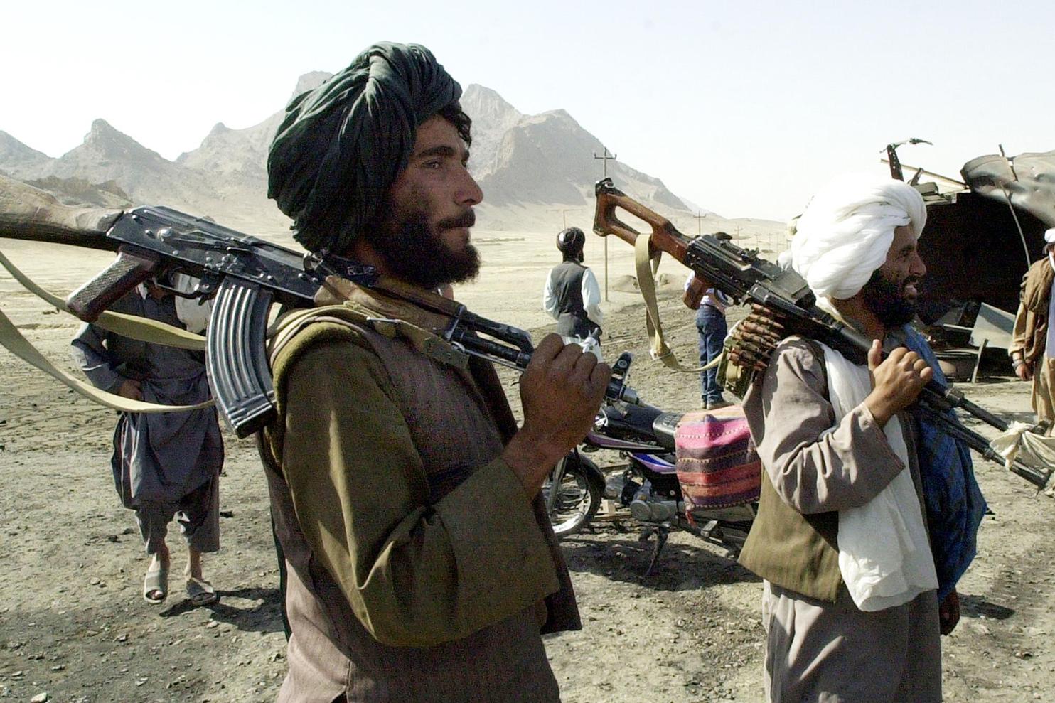 Taliban gunmen retain control of Kandahar-Herat Highway.