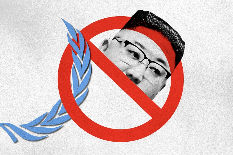 North-Korea-un-sanctions-foreign-policy-illustration