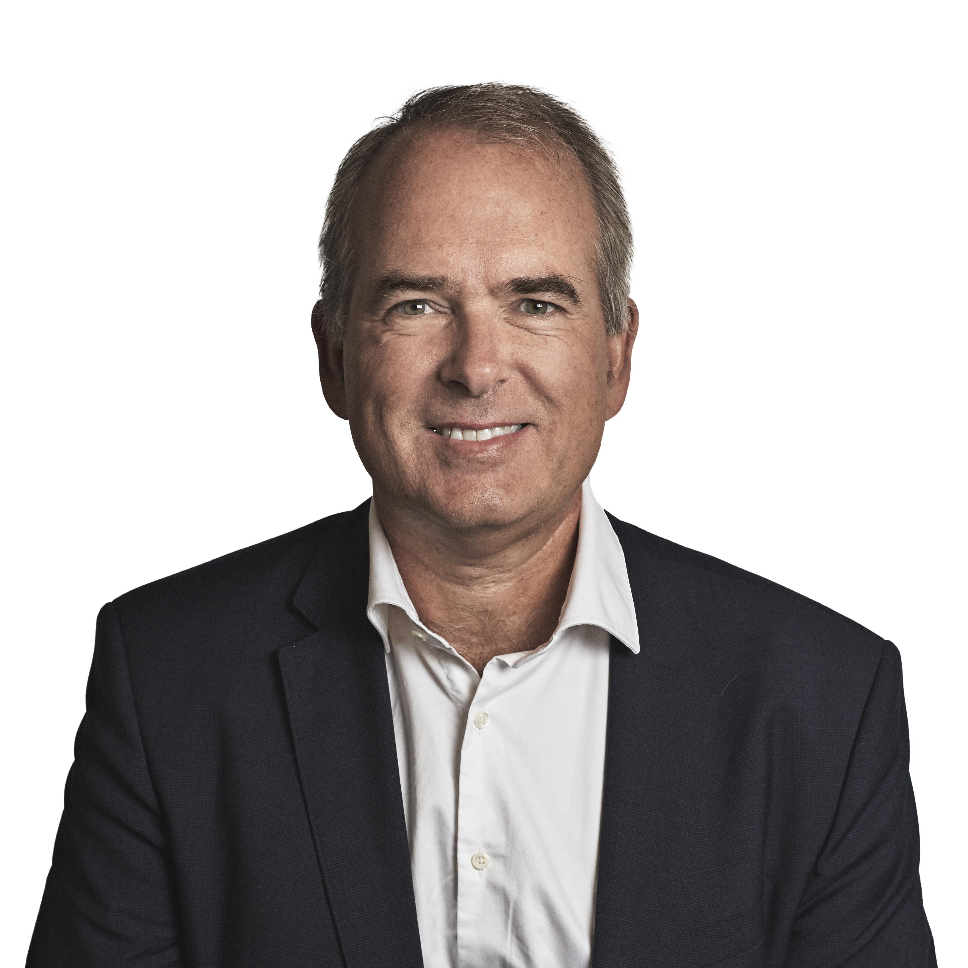 Tomas Anker Christensen